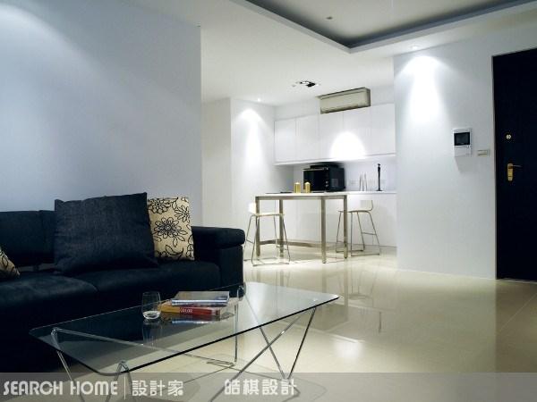 26坪新成屋(5年以下)_現代風案例圖片_皓棋設計_皓棋_05之4