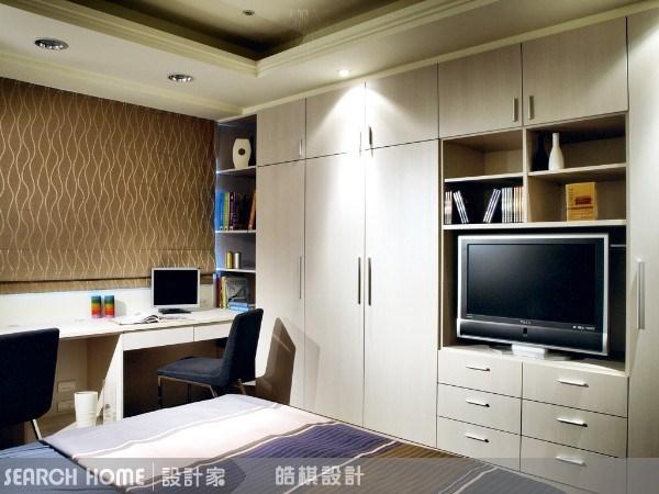 40坪新成屋(5年以下)_新中式風案例圖片_皓棋設計_皓棋_04之2