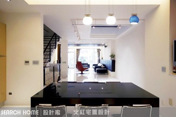 80坪新成屋(5年以下)_現代風案例圖片_火紅宅置室內設計_火紅宅置_01之3