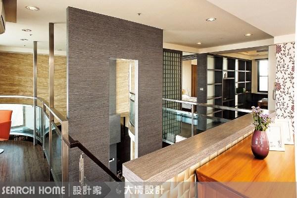 100坪新成屋(5年以下)_現代風案例圖片_大凊設計_大凊_02之3