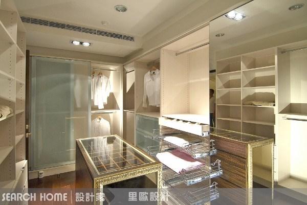 33坪新成屋(5年以下)_奢華風案例圖片_里歐室內設計_里歐_05之24