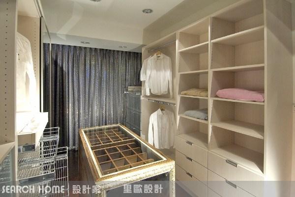 33坪新成屋(5年以下)_奢華風案例圖片_里歐室內設計_里歐_05之23