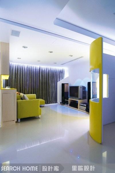 20坪老屋(16~30年)_現代風案例圖片_里歐室內設計_里歐_02之2