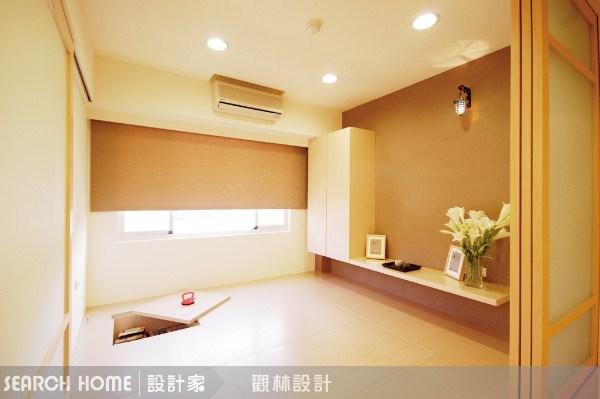 28坪新成屋(5年以下)_現代風和室案例圖片_觀林設計_觀林_05之3