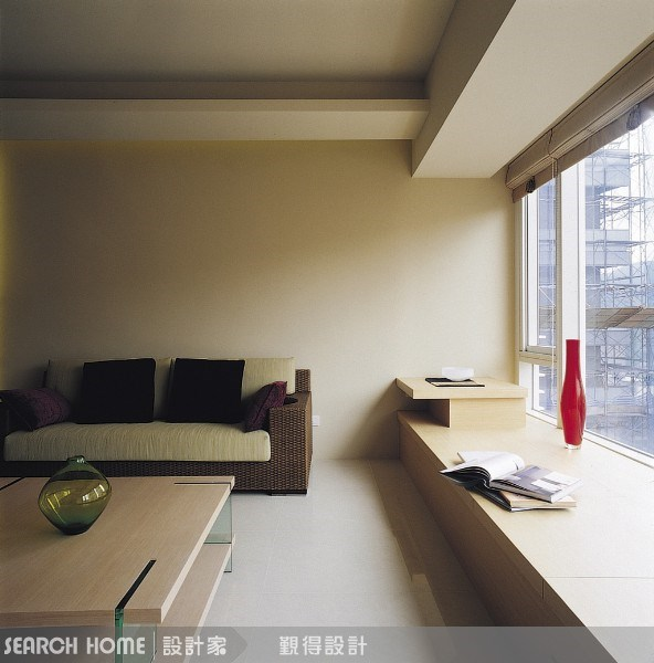62坪新成屋(5年以下)_現代風案例圖片_覲得空間設計_覲得_54之3