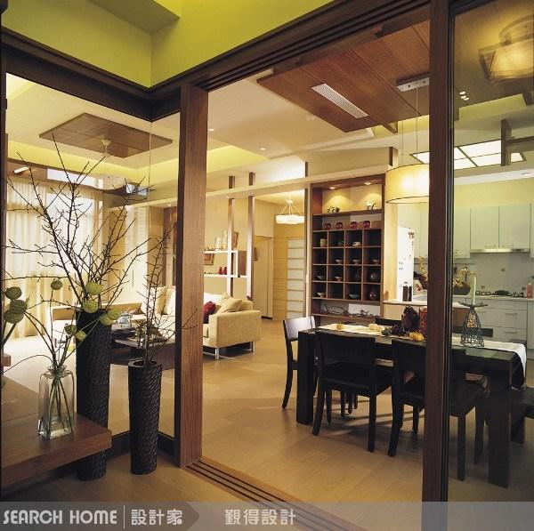 35坪新成屋(5年以下)_新中式風案例圖片_覲得空間設計_覲得_49之4