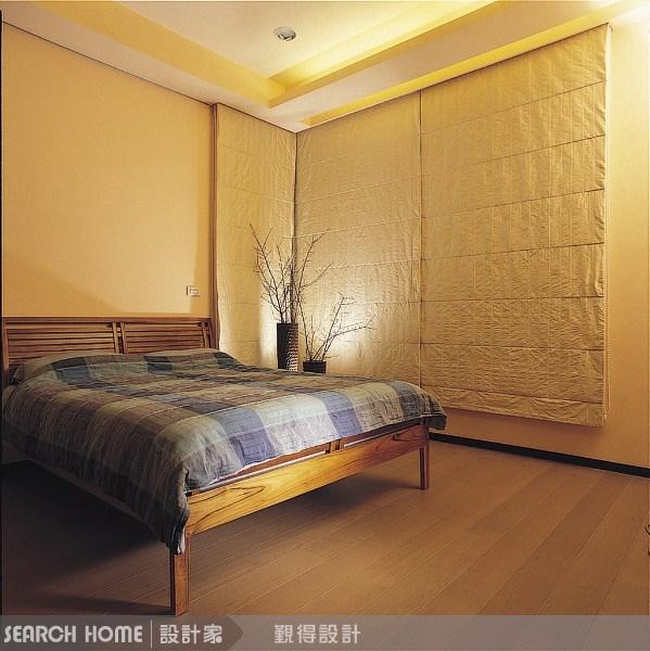 35坪新成屋(5年以下)_新中式風案例圖片_覲得空間設計_覲得_49之10