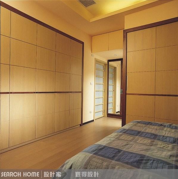 35坪新成屋(5年以下)_新中式風案例圖片_覲得空間設計_覲得_49之11