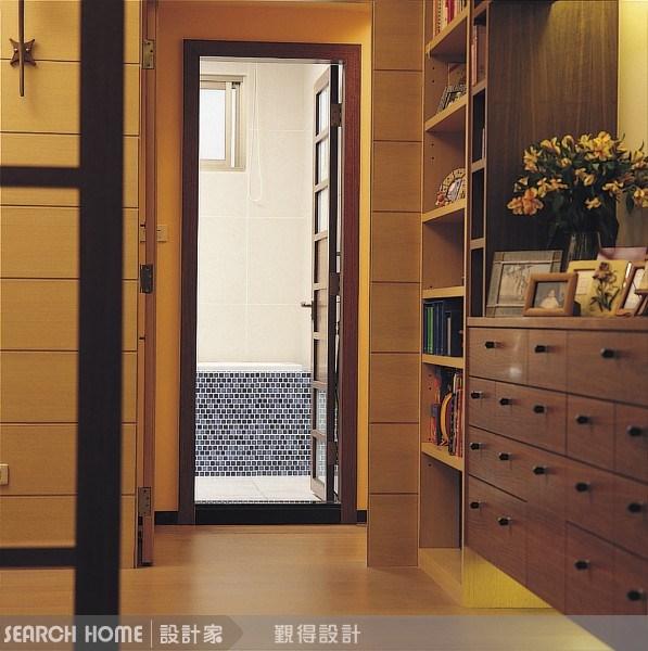35坪新成屋(5年以下)_新中式風案例圖片_覲得空間設計_覲得_49之13
