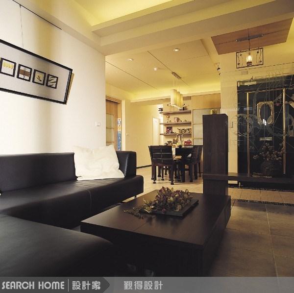 25坪新成屋(5年以下)_現代風案例圖片_覲得空間設計_覲得_48之4