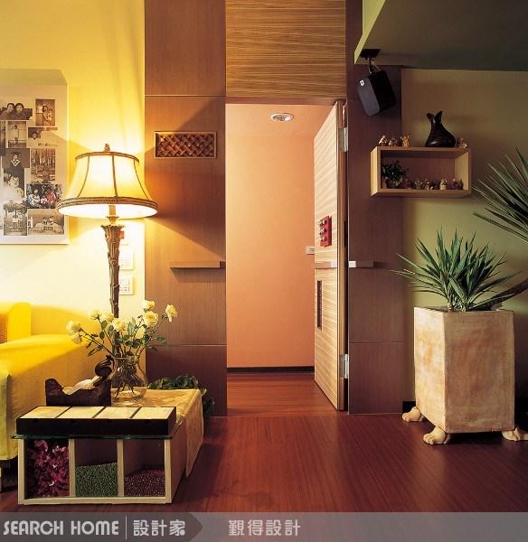 40坪新成屋(5年以下)_混搭風案例圖片_覲得空間設計_覲得_37之2