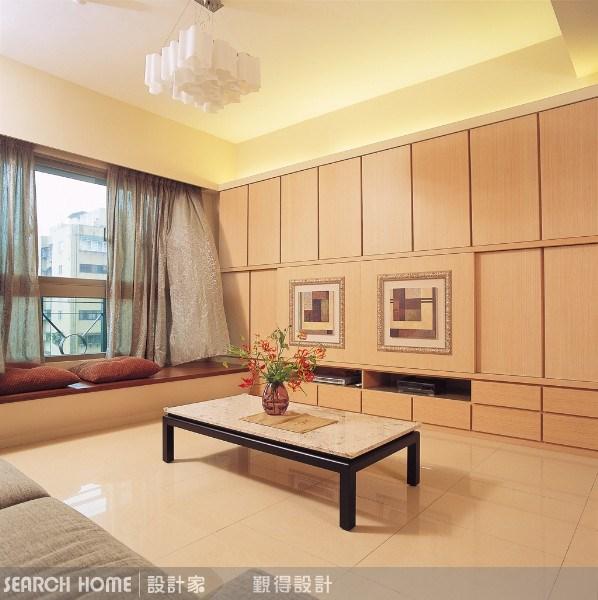 47坪新成屋(5年以下)_新中式風案例圖片_覲得空間設計_覲得_30之2