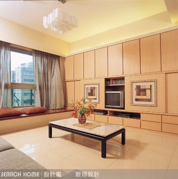 47坪新成屋(5年以下)_新中式風案例圖片_覲得空間設計_覲得_30之1