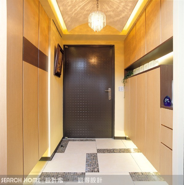 50坪新成屋(5年以下)_現代風案例圖片_覲得空間設計_覲得_13之2
