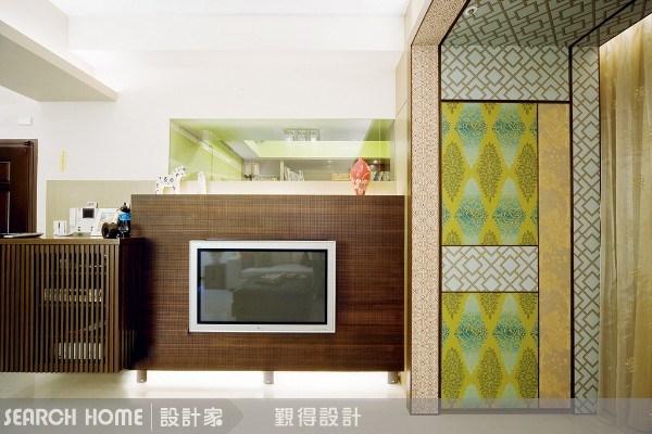 35坪新成屋(5年以下)_混搭風案例圖片_覲得空間設計_覲得_10之2