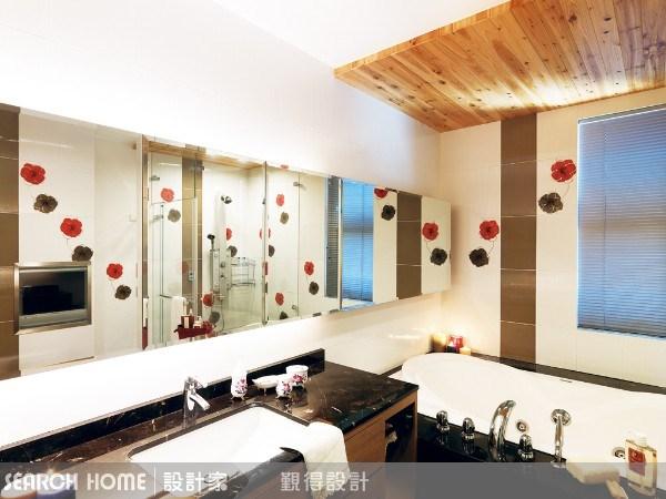 45坪新成屋(5年以下)_混搭風案例圖片_覲得空間設計_覲得_07之1