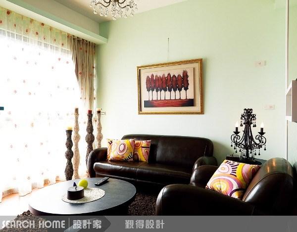 28坪新成屋(5年以下)_混搭風案例圖片_覲得空間設計_覲得_05之1