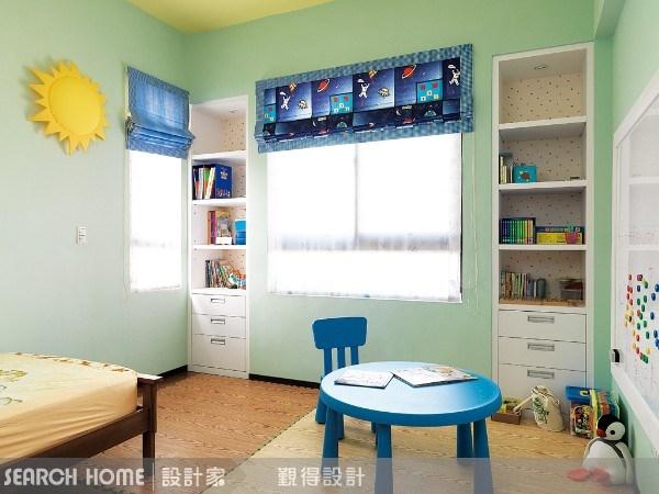 42坪新成屋(5年以下)_混搭風案例圖片_覲得空間設計_覲得_04之1