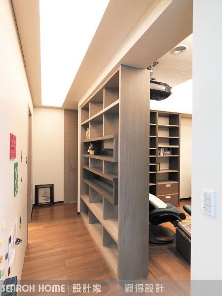 42坪新成屋(5年以下)_混搭風案例圖片_覲得空間設計_覲得_04之3