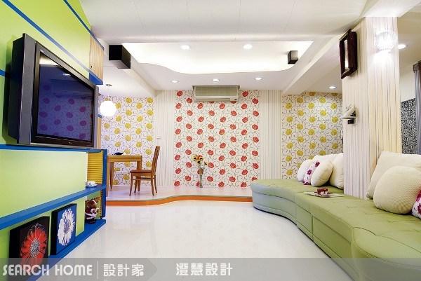 30坪新成屋(5年以下)_混搭風案例圖片_澄慧設計_澄慧_06之5