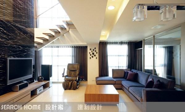 65坪新成屋(5年以下)_現代風案例圖片_達利室內設計_達利_13之5