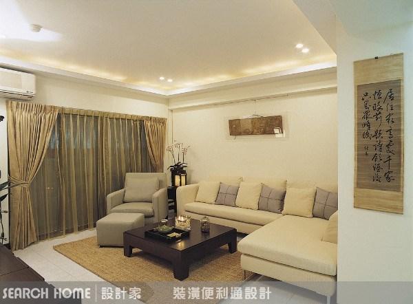 30坪新成屋(5年以下)_現代風案例圖片_裝潢便利通_裝潢便利通_31之2