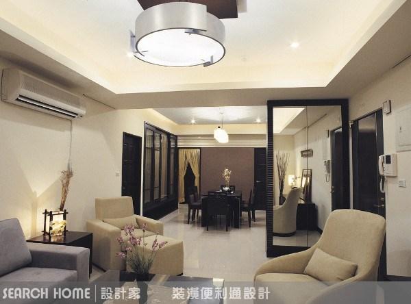35坪新成屋(5年以下)_新中式風案例圖片_裝潢便利通_裝潢便利通_30之2