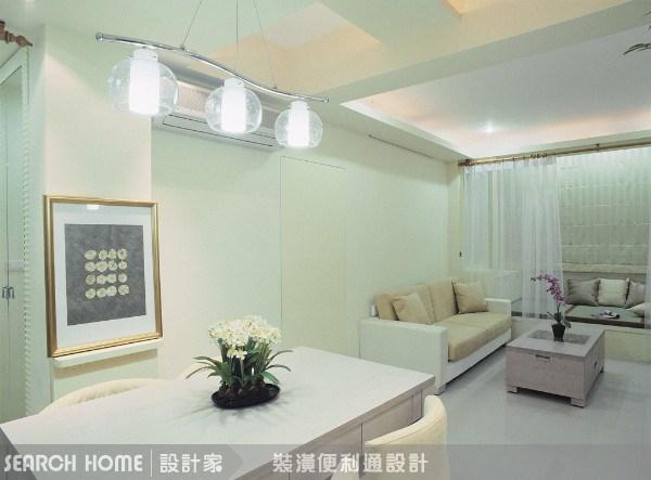 30坪老屋(16~30年)_新中式風案例圖片_裝潢便利通_裝潢便利通_26之2