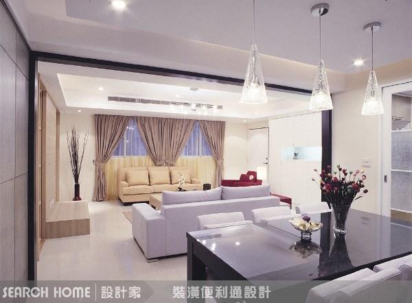 40坪新成屋(5年以下)_現代風案例圖片_裝潢便利通_裝潢便利通_24之3