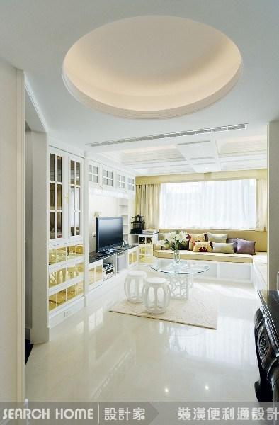 40坪新成屋(5年以下)_混搭風案例圖片_裝潢便利通_裝潢便利通_22之9