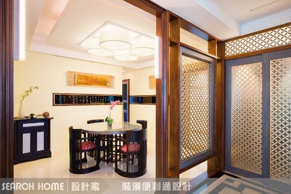 50坪新成屋(5年以下)_新中式風案例圖片_裝潢便利通_裝潢便利通_20之2