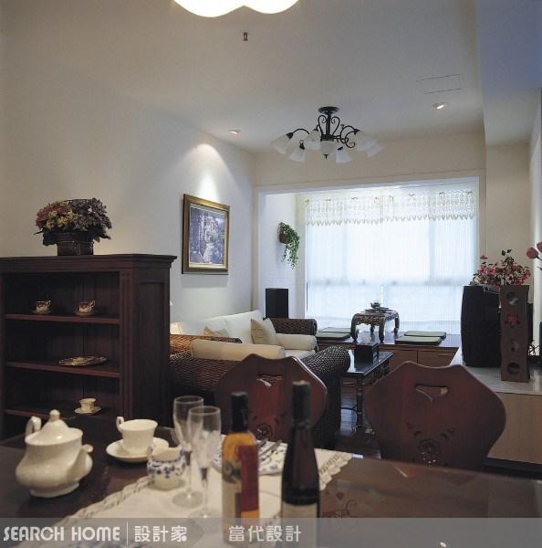 22坪新成屋(5年以下)_休閒風餐廳案例圖片_當代空間有限公司_當代_08之1