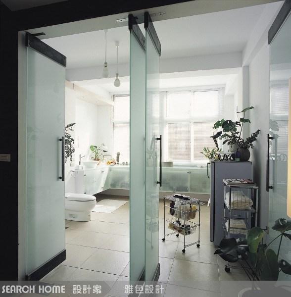 108坪老屋(16~30年)_休閒風案例圖片_雅色室內空間設計_雅色_02之1