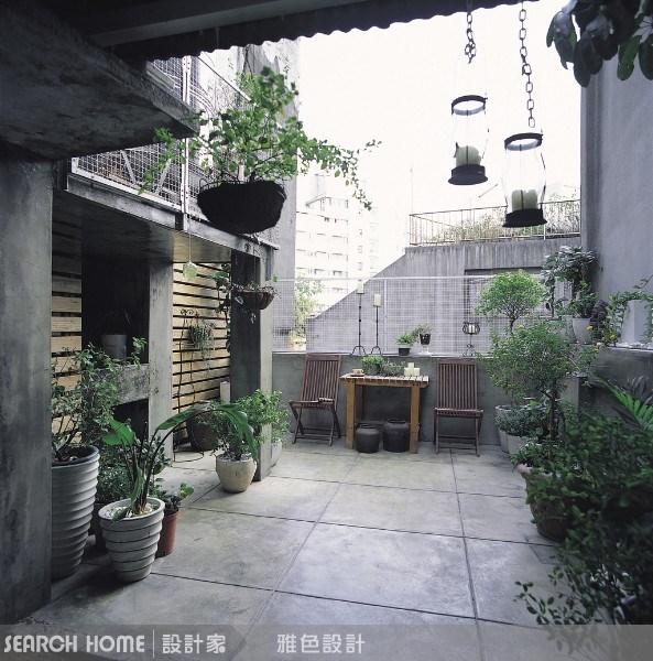 108坪老屋(16~30年)_休閒風案例圖片_雅色室內空間設計_雅色_02之5