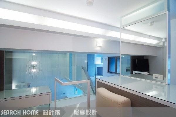 21坪新成屋(5年以下)_現代風臥室案例圖片_絕享設計_絕享_05之3