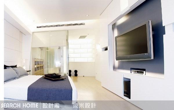 新成屋(5年以下)_現代風案例圖片_幾米空間設計_幾米_04之10