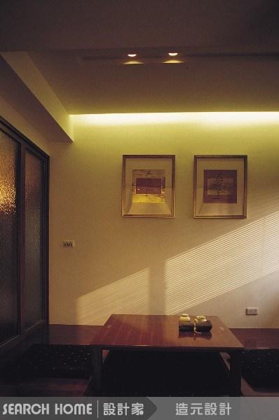 30坪新成屋(5年以下)_新中式風案例圖片_造元空間設計_造元_02之5
