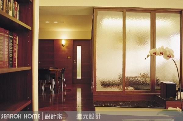 30坪新成屋(5年以下)_新中式風案例圖片_造元空間設計_造元_02之4