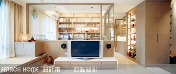 45坪新成屋(5年以下)_現代風案例圖片_原點室內設計_原點_03之2