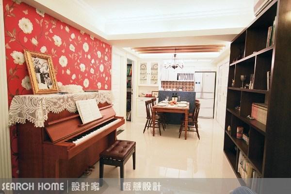 31坪老屋(16~30年)_混搭風案例圖片_恆薏空間設計_恆薏_03之2