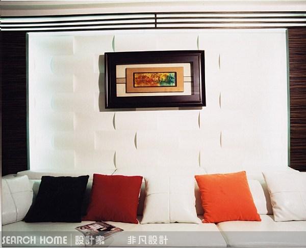 28坪新成屋(5年以下)_混搭風案例圖片_非凡室內設計_非凡_02之2