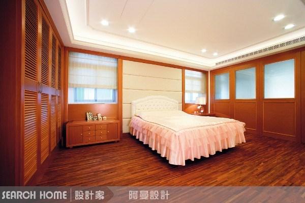120坪新成屋(5年以下)_混搭風臥室案例圖片_阿曼空間設計_阿曼_04之7