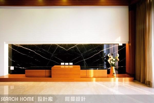 120坪新成屋(5年以下)_混搭風客廳案例圖片_阿曼空間設計_阿曼_04之9