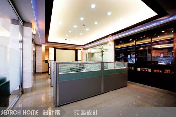 120坪新成屋(5年以下)_混搭風書房案例圖片_阿曼空間設計_阿曼_04之5