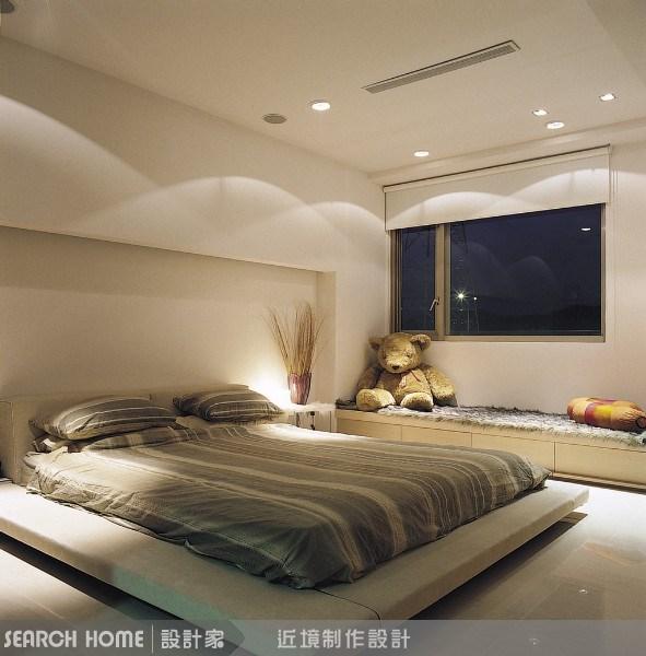 32坪新成屋(5年以下)_現代風臥室案例圖片_近境制作_近境制作_08之1