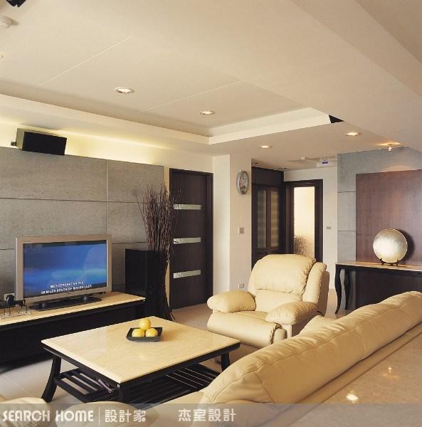 52坪新成屋(5年以下)_混搭風案例圖片_杰室設計_杰室_05之8