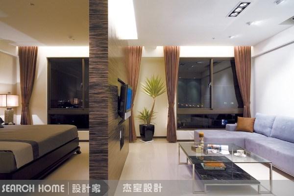 34坪新成屋(5年以下)_混搭風案例圖片_杰室設計_杰室_02之6