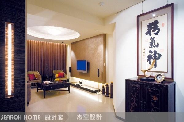 34坪新成屋(5年以下)_混搭風案例圖片_杰室設計_杰室_02之2