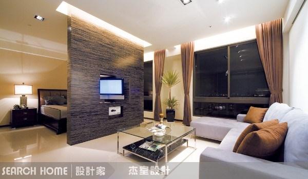 34坪新成屋(5年以下)_混搭風案例圖片_杰室設計_杰室_02之5