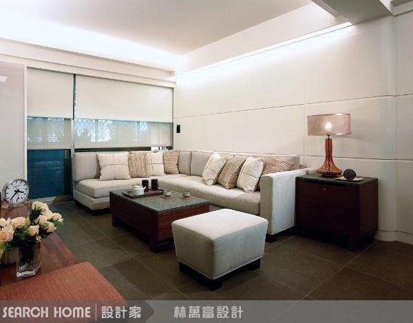 28坪老屋(16~30年)_新中式風案例圖片_林萬富室內設計_林萬富_08之4